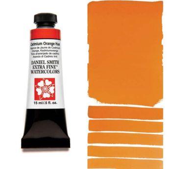 Акварель Daniel Smith - Cadmium Orange Hue в тубе 15 мл., серия 3-220 - (in 022)