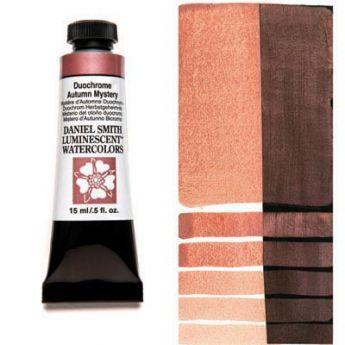 Акварельные краски DANIEL SMITH - Duochrome Autumn Mystery (Luminescent) в тубе 15 мл., s 1 - 047