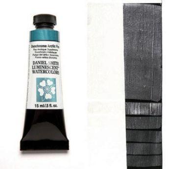 Акварельные краски DANIEL SMITH - Duochrome Arctic Fire (Luminescent) в тубе 15 мл., s 1 - 046