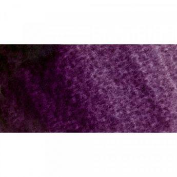 Акварель органическая LUTEA -  Violet (Logwood). Туба 9 мл