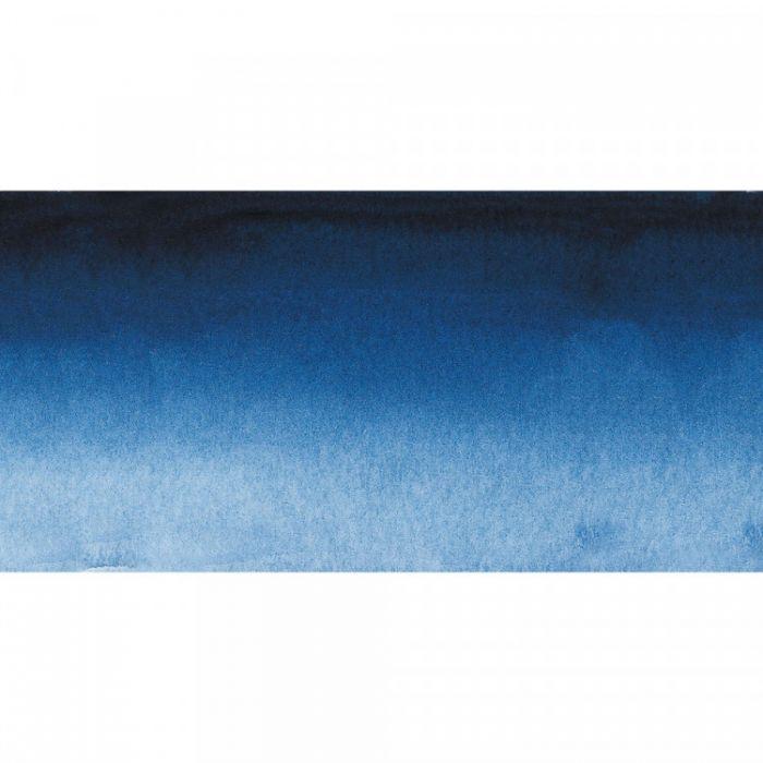 Акварель Sennelier Blue Indanthrene (395) серия 3 в тубе 21 мл - (in 046)