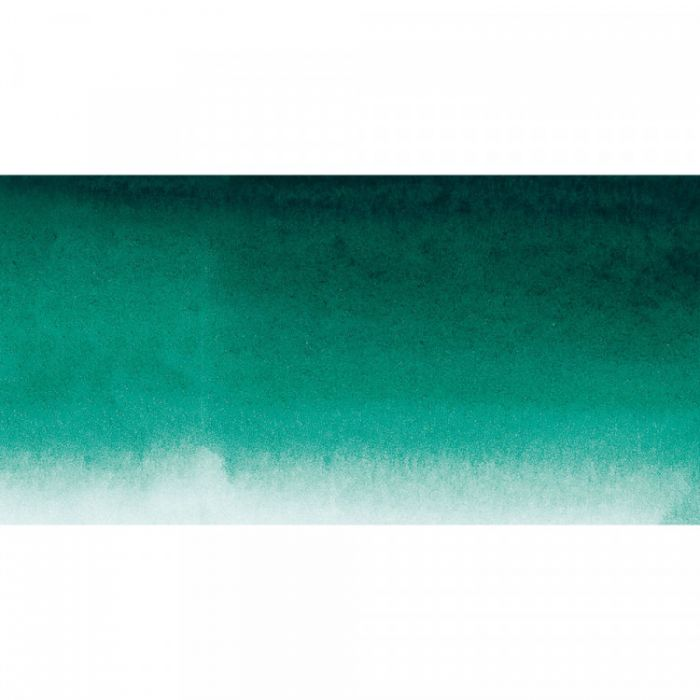 Акварель Sennelier Phthalo. Green Deep (807) серия 1 в тубе 10 мл - (in 062)