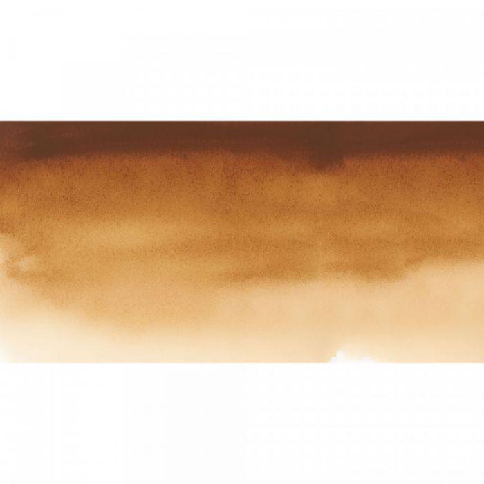 Акварель Sennelier Burnt Umber (202) серия 1 в тубе 21 мл - (in 090)