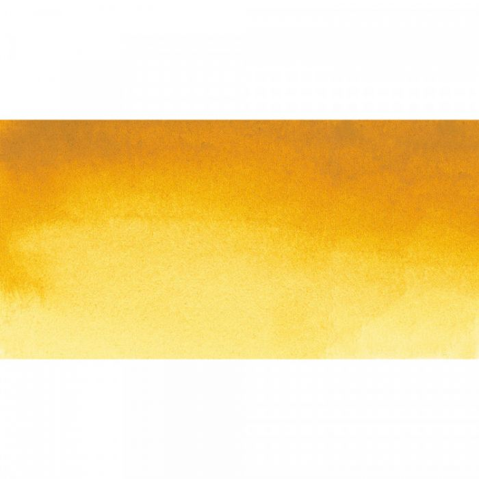 Акварель Sennelier Light Yellow Ochre (254) серия 1 в тубе 21 мл - (in 077)