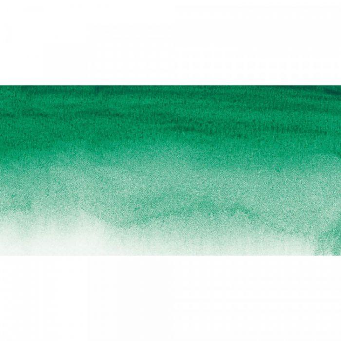 Акварель Sennelier Viridian Green (837) серия 3 в тубе 10 мл - (in 063)