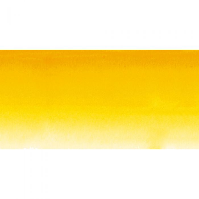 Акварель Sennelier Yellow Deep (579) серия 1 в тубе 10 мл - (in 016)