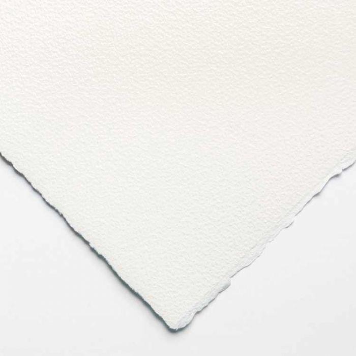 "Бумага для акварели Hahnemuhle ""The Collection"" 100% хлопок Rough (грубая фактура) 300 г. 56x76 см"