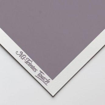 Бумага для пастели Canson Mi-Teintes Touch - лист 50 х 65см, 350 г/м - цвет 131 - Twilight