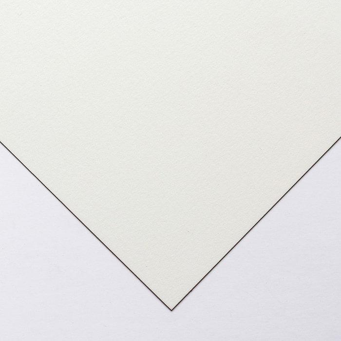 Бумага для акварели Canson Heritage - склейка 26 x 36 см. 100% хлопок, Hot Press 300 гр. 12 листов