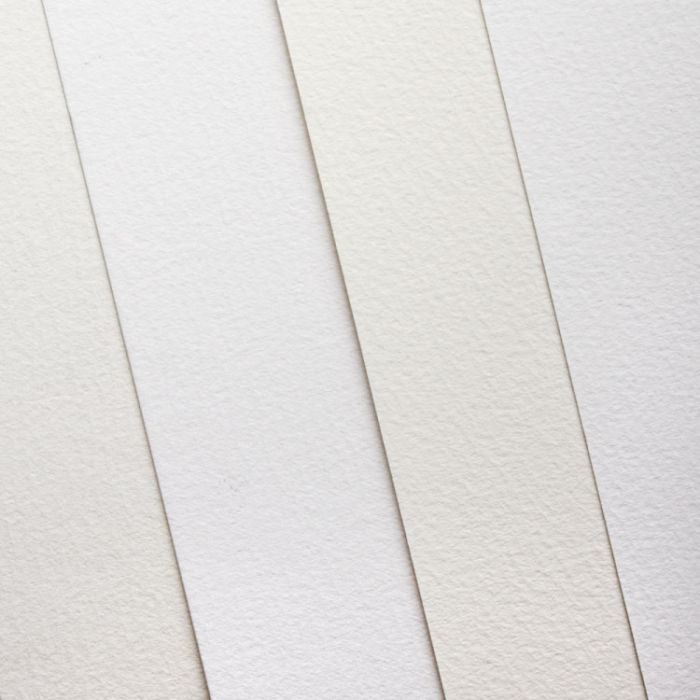 Набор из 4х образцов акварельной бумаги Fabriano Artistico : 23х16 см, 300 г/м, Хлопок, Cold Pressed . Образец, на 1 заказ.