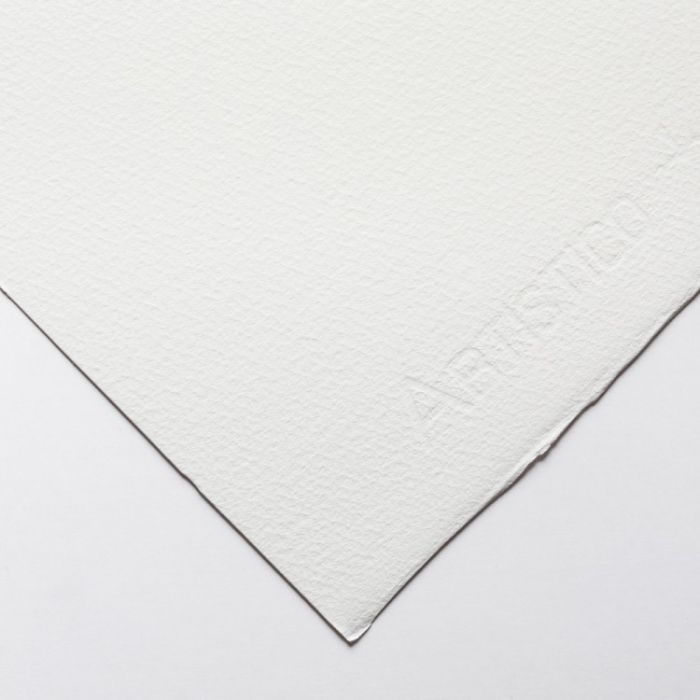 Бумага акварельная Fabriano Artistico Extra White 100% хлопок Cold Pressed / Not (среднее зерно) 300 г/м 56x76 cm