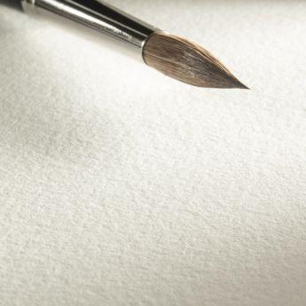 Бумага для акварели Hahnemuhle Leonardo 100% хлопок Cold Pressed (средняя фактура) 600 г. 56x76 см