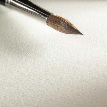 Бумага для акварели Hahnemuhle Cezanne 100% хлопок Cold Pressed (среднее зерно) 300 г. 56x76 см
