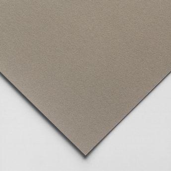 Бумага для пастели Hahnemuhle Velour, цвет Dark Grey, 260 г/м, 50x70 см. 1 упаковка - 10 листов