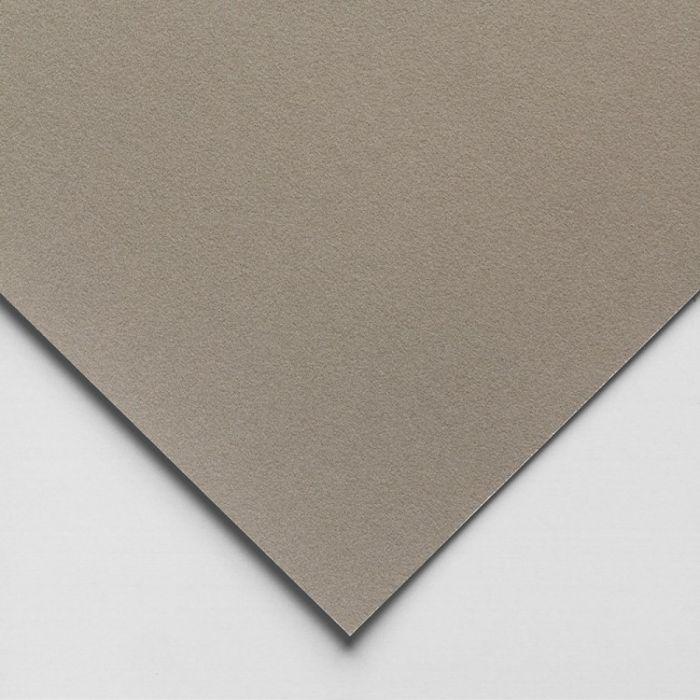 Бумага для пастели Hahnemuhle Velour, цвет Dark Grey, 260 г/м, 50x70 см