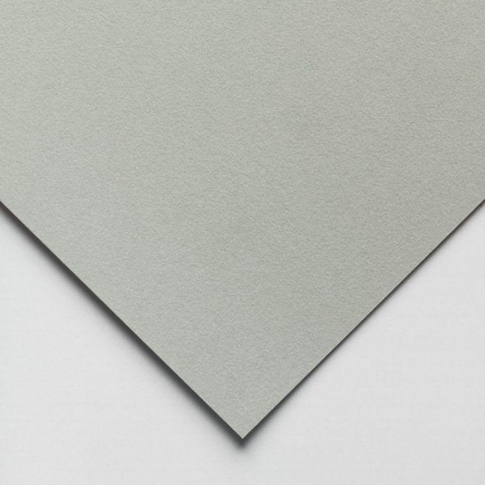 Бумага для пастели Hahnemuhle Velour, цвет Medium Grey, 260 г/м, 50x70 см