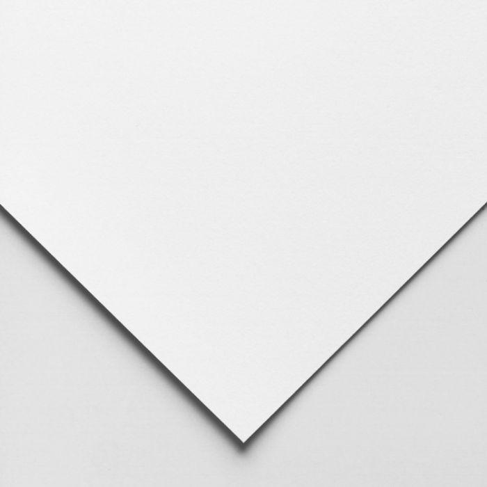 Бумага для пастели Hahnemuhle Velour, цвет White, 260 г/м, 50x70 см. 1 упаковка - 10 листов