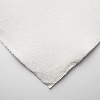 Бумага акварельная Khadi Handmade 100% хлопок Smooth (гладкая) 210 г/м 56x76 cm