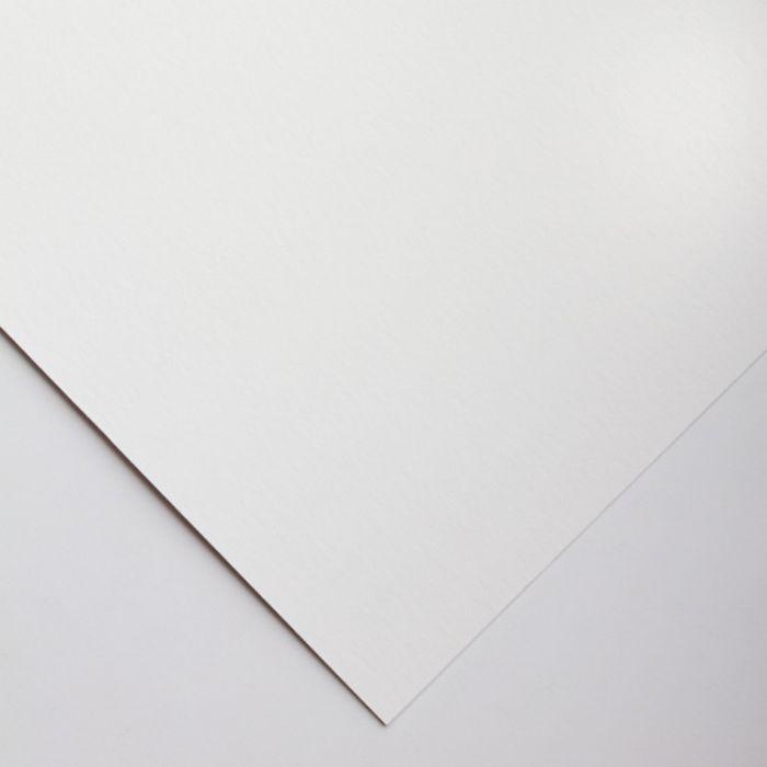 Профессиональная акварельная бумага Saunders Waterford. 300 г/м, фактура гладкая, Hot Pressed, ультрабелая. Образец, на 1 заказ.