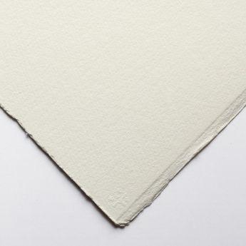 Бумага акварельная Saunders Waterford White 100% хлопок Cold Pressed / Not (среднее зерно) 300 г/м 56x76 cm