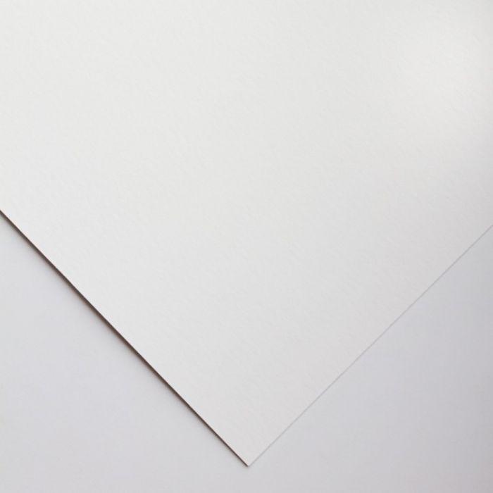 Бумага акварельная St Cuthberts Mill Botanical 50% хлопок Ultra Smooth / Hot Pressed (ультра гладкая) 300 г/м 50x70 cm