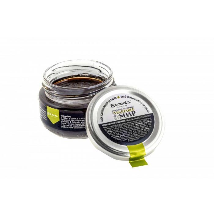 Крем-мыло и кондиционер для кистей Escoda, 100 гр