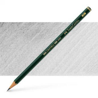 Графитный карандаш Faber Castell 9000, твердость 5H