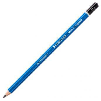 Графитный карандаш Staedtler Mars Lumograph, твердость 11B