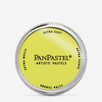 PanPastel профессиональная пастель. Цвет Bright Yellow Green 6805 - (in 006)