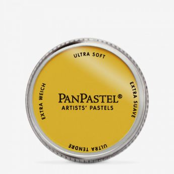 PanPastel профессиональная пастель. Цвет Diarylide Yellow Shade 2503 - (in 011)