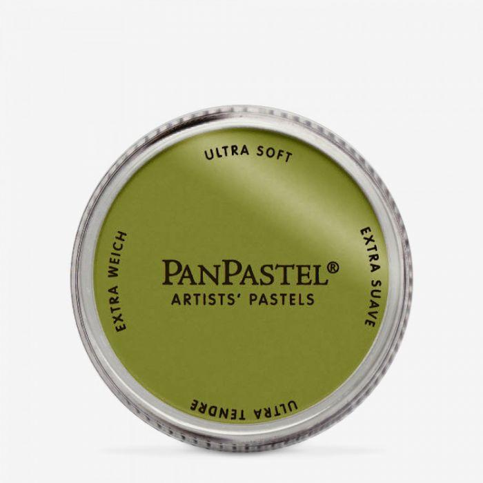 PanPastel профессиональная пастель. Цвет Hansa Yellow Extra Dark 2201 - (in 014)