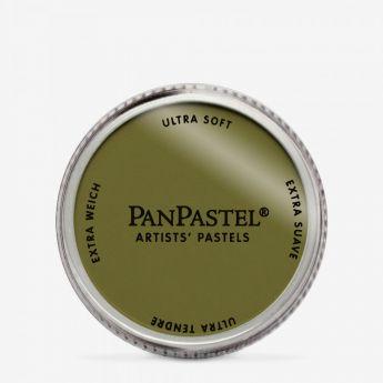 PanPastel профессиональная пастель. Цвет Yellow Ochre Extra Dark 2701 - (in 016)