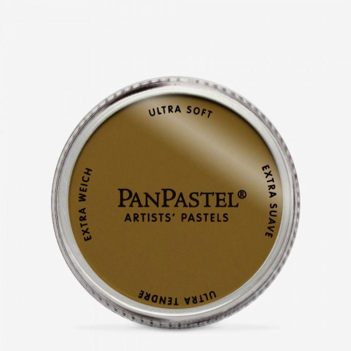 PanPastel профессиональная пастель. Цвет Orange Extra Dark 2801 - (in 021)