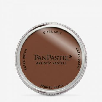 PanPastel профессиональная пастель. Цвет Burnt Sienna Shade 7403 - (in 023)