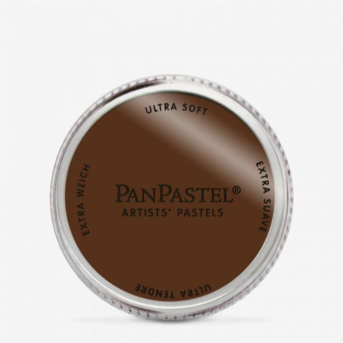 PanPastel профессиональная пастель. Цвет Red Iron Oxide Extra Dark 3801 - (in 025)