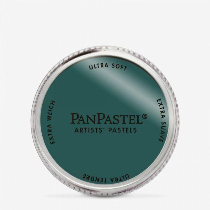 PanPastel профессиональная пастель. Цвет Turquoise Extra Dark 5801 - (in 037)