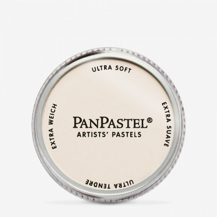PanPastel профессиональная пастель. Цвет Burnt Sienna Tint 7408 - (in 041)