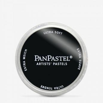 PanPastel профессиональная пастель. Цвет Black 8005 - (in 076)