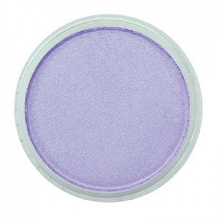 PanPastel профессиональная пастель. Цвет Pearlescent Violet 9545 - (in 086)