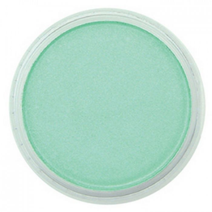 PanPastel профессиональная пастель. Цвет Pearlescent Green 9565 - (in 088)