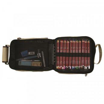 Сумка Derwent для хранения и переноса карандашей и аксессуаров