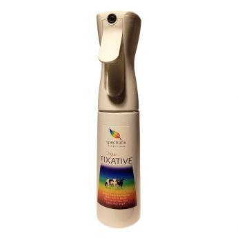 Бутылка с распылителем непрерывного мелкодисперсного тумана Flarisol (пустая) для фиксатива SpectraFix (360 мл)