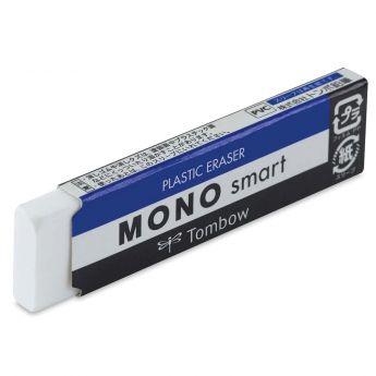 Ластик Tombow Mono Smart из пластика, ширина 5.5 мм